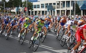 Rzeszów metą III etapu Tour de Pologne. Podpisano umowę - Aktualności Rzeszów