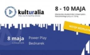 "| II Podkarpacki Festiwal ""KultURalia"" (PROGRAM)"