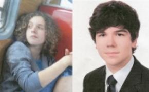 | Poszukiwania pary nastolatków
