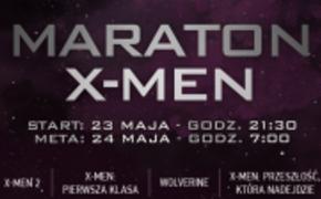 Maraton X-Men