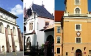   W Rzeszowie po raz pierwszy? Poznaj zabytki miasta z RESinet!