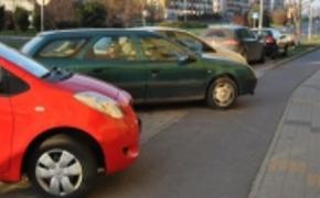   Płatne parkowanie - za czy przeciw?