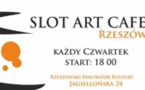 | SLOT ART CAFE