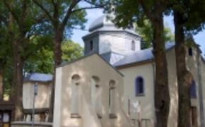 | Cerkiew w Baligrodzie zaprasza