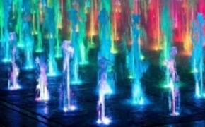 | Już dziś moc atrakcji przy multimedialnej fontannie!