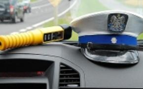 | Nowoczesne alkomaty w rękach Policji