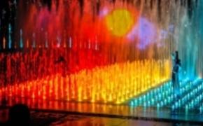   Od soboty zmiana godzin pokazów multimedialnej fontanny!