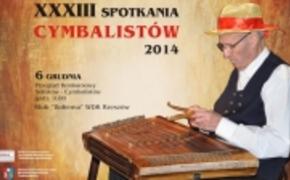 | Najlepsi cymbaliści zjadą do Rzeszowa