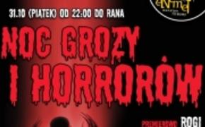 | ENEMEF: Noc Grozy i Horrorów
