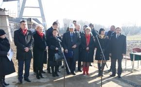 | FOTO. Rzeszów dostał 55 mln zł na budowę największego mostu w regionie