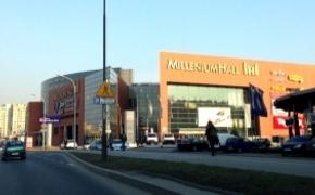   W Millenium Hall rozliczysz PIT