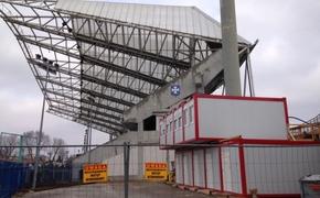 | FOTO. Kolejne inwestycje na Stadionie Miejskim