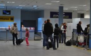 | Coraz większy ruch na lotnisku w Jasionce. Wprowadzą nowe połączenia?