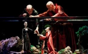   9 maja rusza Maskarada, czyli Festiwal Teatrów Ożywionej Formy