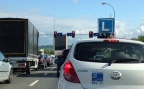 | Uwaga kierowcy! Od poniedziałku zaostrzone przepisy. Zobacz, co się zmieni