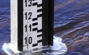   Wzrost poziomu wody w podkarpackich rzekach!