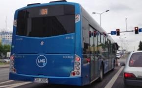 | Znów testowali nowoczesny autobus. Tym razem Solbus Solcity