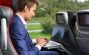 | Nowy przewoźnik oferuje 5 kursów dziennie do stolicy