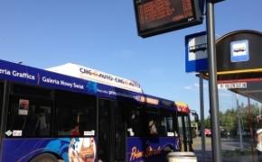 | Uwaga pasażerowie MPK! Od przyszłego tygodnia zmiany w kursach