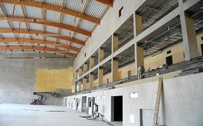 | Nowa hala sportowa w Rzeszowie do 15 sierpnia. Zobacz, jak wygląda