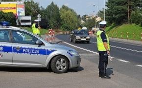 | Ponad 340 kierowców z Podkarpacia bez prawa jazdy! Są efekty ostrzejszych przepisów