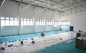 | (FOTO) Kończą budowę nowej szkoły. Zobacz, jak wygląda placówka przy Bł. Karoliny