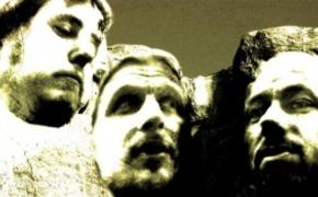 | Atomic Vulture - stoner rock z Belgii w Undergroundzie
