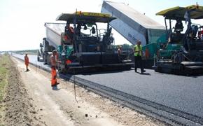 | (FOTO) Zobacz, jak przebiegają prace na odcinku A4 Rzeszów – Jarosław