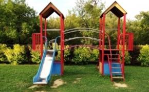 | Będą nowe place zabaw, tereny rekreacyjne i siłownie na świeżym powietrzu
