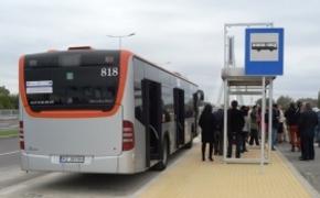 | Zmiana trasy przejazdu jednej z rzeszowskich linii autobusowych