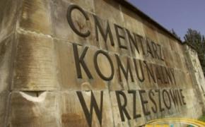 | Wyremontują alejki rzeszowskiego cmentarza