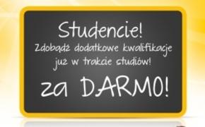| Studiuj, ucz się i … zarabiaj!