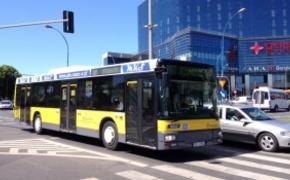 | Dzisiaj zmiany w kursach dwóch linii autobusów MKS
