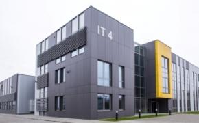 | Nowoczesne laboratorium w nowym budynku Inkubatora Technologicznego