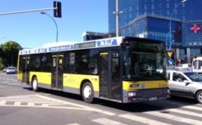 | Autobus zamiast auta? Od stycznia promocje