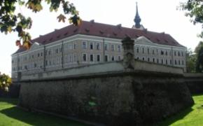 | Remont murów obronnych rzeszowskiego Zamku