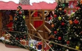 | Rusza Świąteczny Jarmark w Plazie