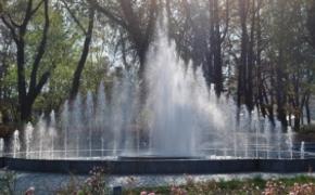 | Kto zadba o rzeszowskie fontanny?