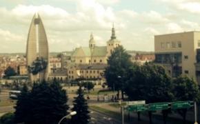 | Rzesz�w b�dzie wsp�pracowa� z Rumuni�? Wsp�lne przedsi�wzi�cia kulturalne i edukacyjne