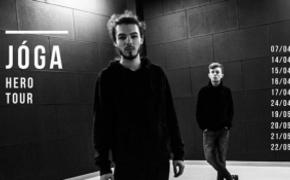 | Koncert JÓGA w Underground Pub