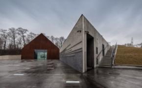 | Brytyjski minister odwiedzi Muzeum im. Rodziny Ulm�w w Markowej