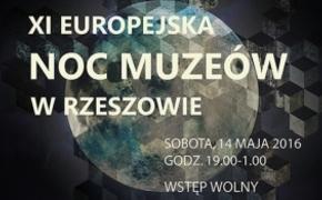 | Noc Muze�w 2016 w Rzeszowie [PROGRAM]