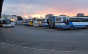 | W następny piątek autobusy PKS pojadą jak w sobotę