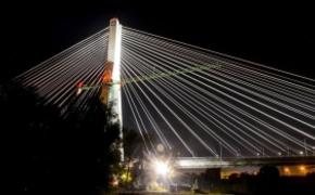 | Radni przeciwni budowie nowego mostu