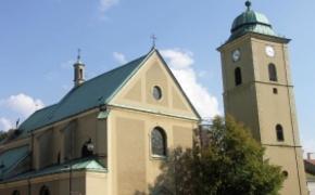 | Noc Chwały w rzeszowskim kościele farnym