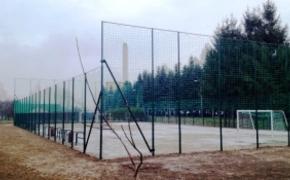 | Modernizacja boiska