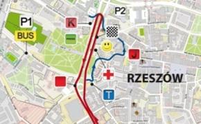 | Duże utrudnienia w związku z Tour de Pologne. Trasa przejazdu, lista zamkniętych dróg, zmiany w kursach autobusowych