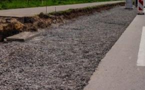| Remont drogi w Malawie. Są utrudnienia