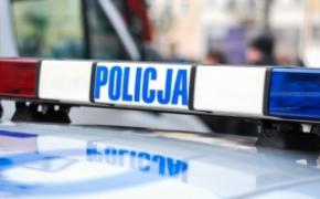 | Kierowca opla uciekał przed policją. Pościg za 28-latkiem