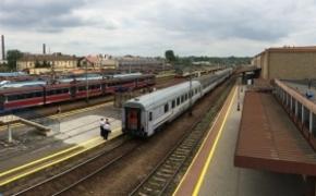| Duże inwestycje kolejowe w naszym województwie. Będzie nowocześniej i szybciej